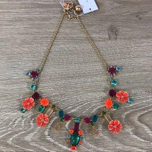 RARE!!!!!!! Kate Spade Garden Party Necklace